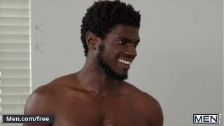 (Shane Jackson, Devin Trez) – Quiet Obsession Bareback – Men.com